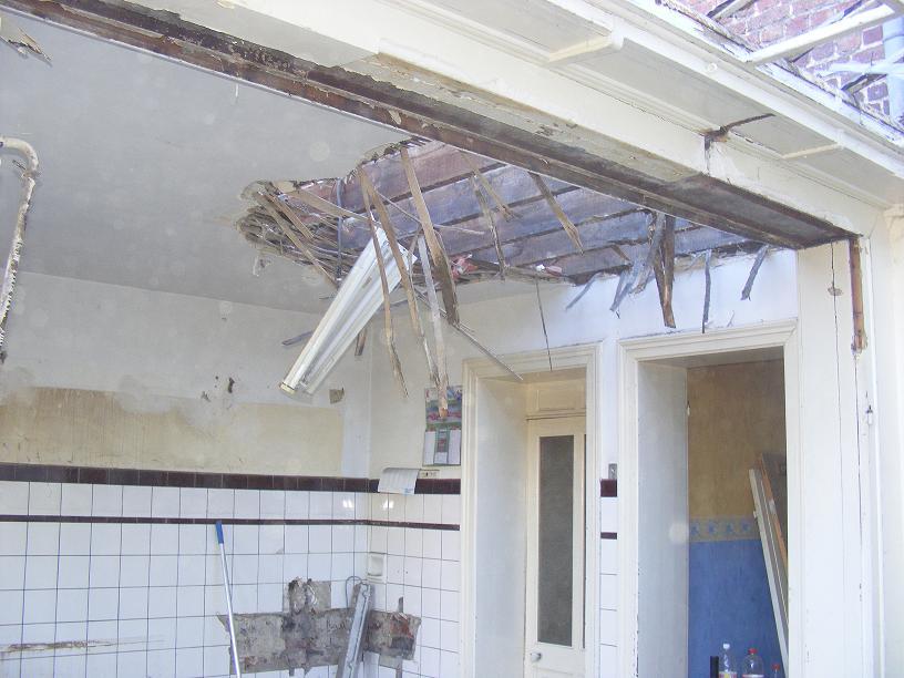 R Novation Int Rieure Et Ext Rieure D 39 Une Maison